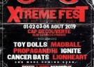 image for event Xtreme Fest