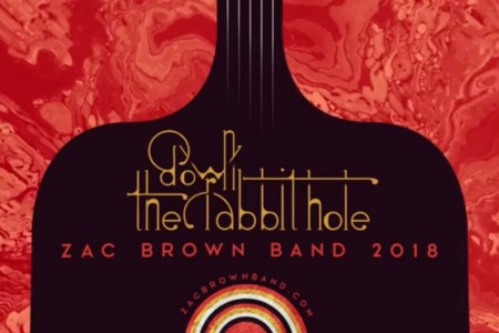 image for article Zac Brown Band Add 2018 Concert Dates: Ticket Presale Code & On-Sale Info