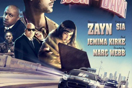 "image for article ""Dusk Till Dawn"" - ZAYN ft Sia [YouTube Music Video]"