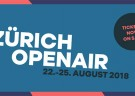 image for event Zurich Open Air 2018