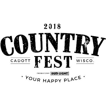image for event Country Fest 2018