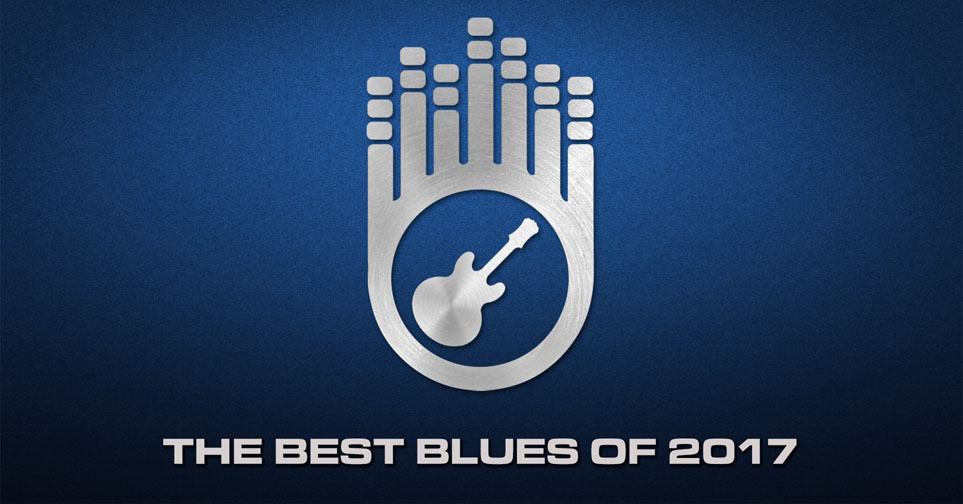 image for article The Best Blues Music of 2017