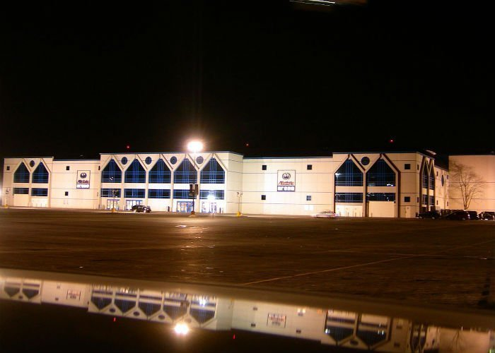 image for venue Allstate Arena