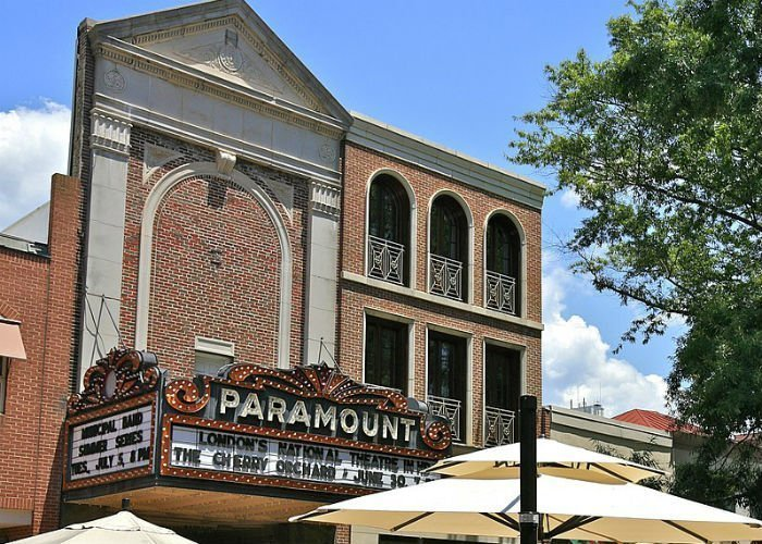 image for venue Paramount Theater