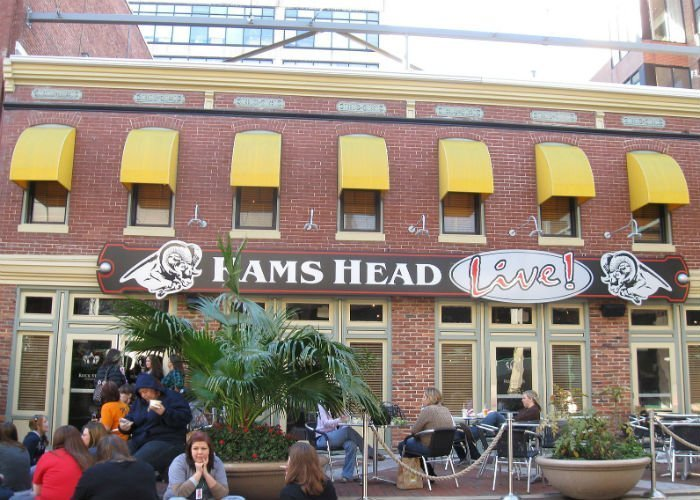 image for venue Rams Head Live!