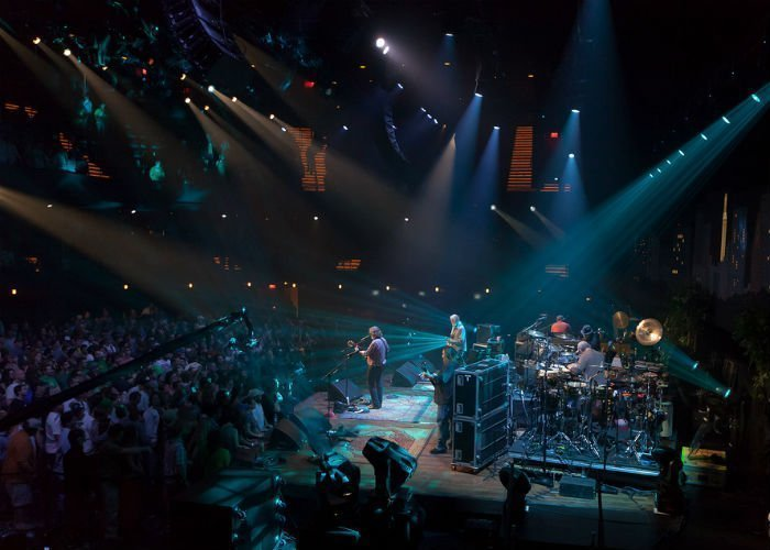 image for venue ACL Live At The Moody Theater