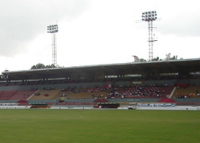 image for venue Estadio Tres de Marzo