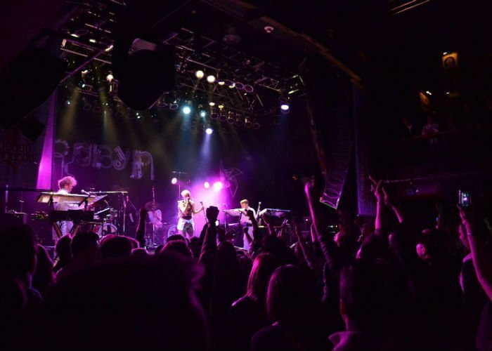 image for venue House Of Blues - Cleveland