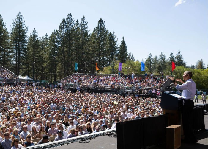 image for venue Lake Tahoe Outdoor Arena