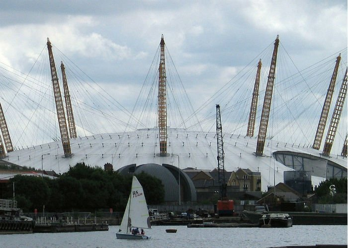 image for venue O2 Arena - London