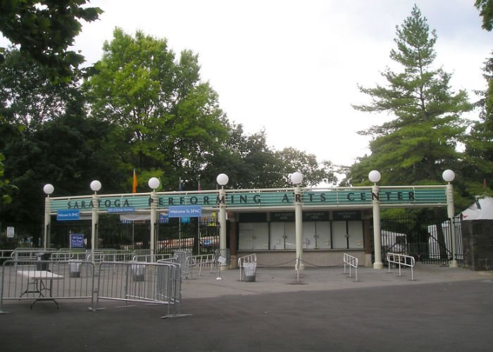 image for venue Saratoga Performing Arts Center (SPAC)