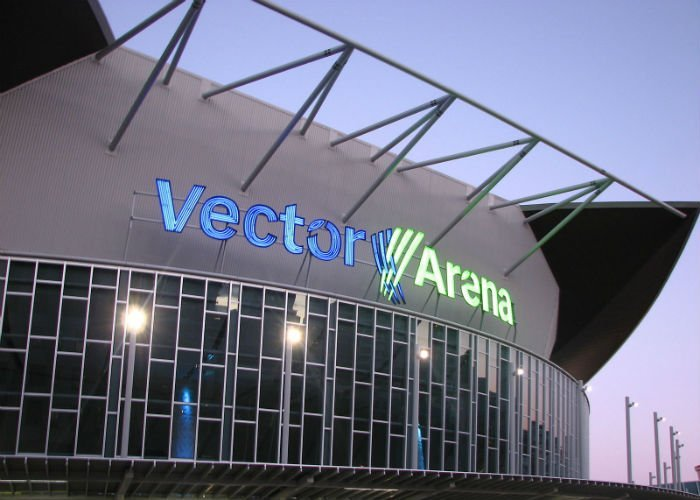 image for venue Spark Arena
