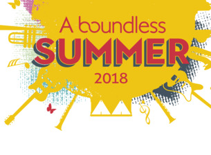 image for event A Boundless Summer