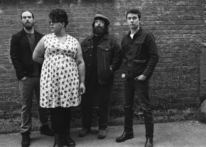image for artist Alabama Shakes