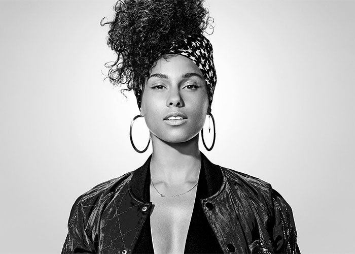 image for artist Alicia Keys