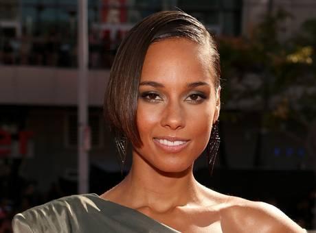 Alicia Keys Official Photo