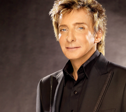 Barry Manilow Officical Photo