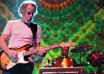 Bob Weir Official Photo