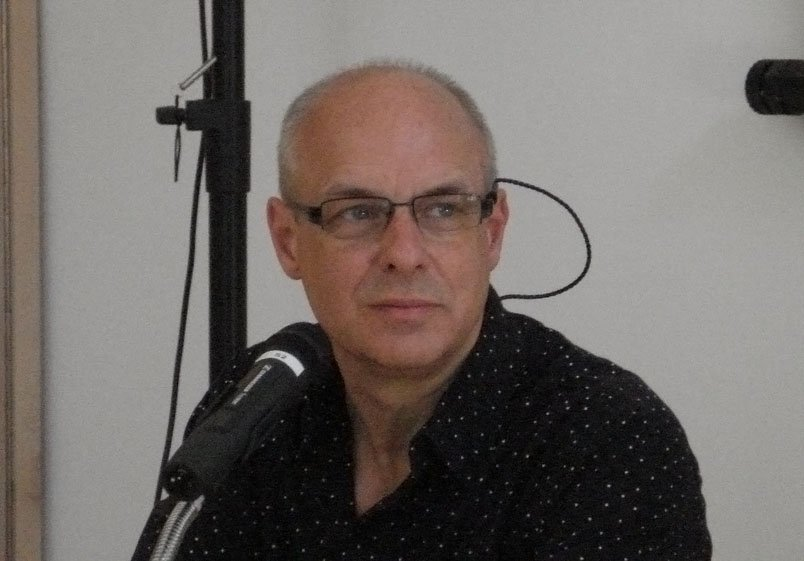 image for artist Brian Eno