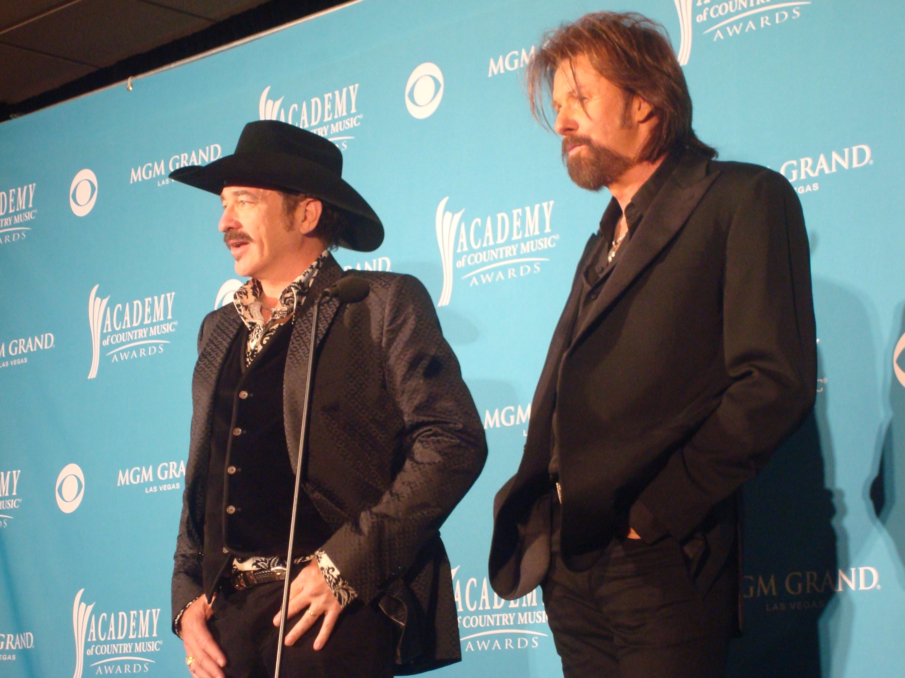 image for artist Brooks & Dunn