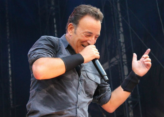 image for event Bruce Springsteen