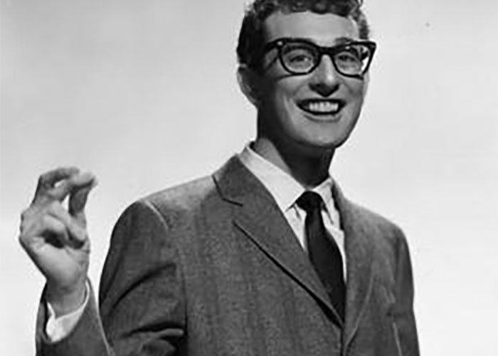 image for artist Buddy Holly