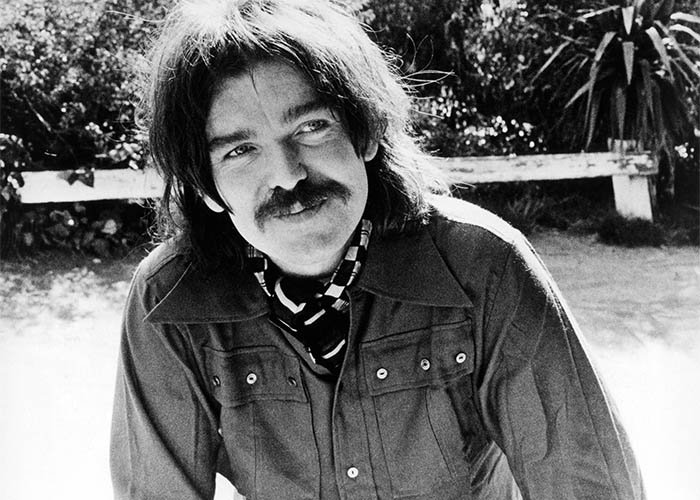 image for artist Captain Beefheart