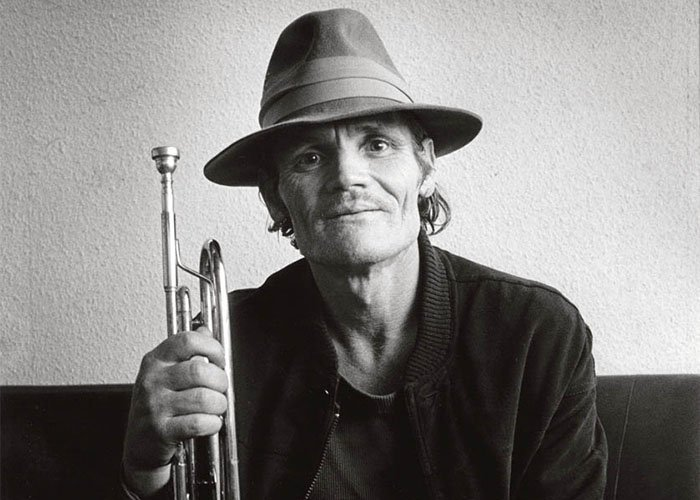 image for artist Chet Baker