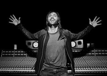 David Guetta Official Photo