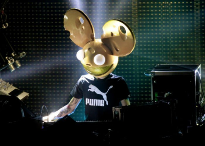 image for artist Deadmau5
