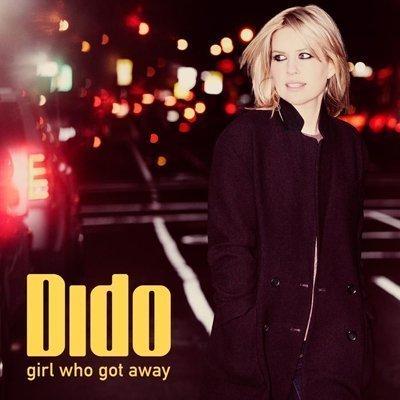 Dido Girl Got Away Album Cover