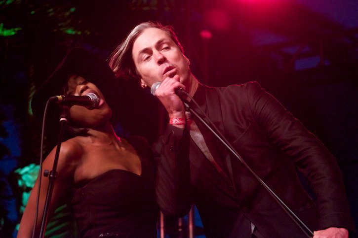Fitz and The Tantrums Official Photo