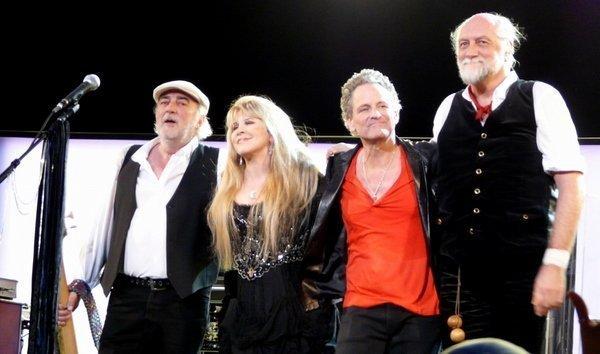 Fleetwood Mac Official Photo