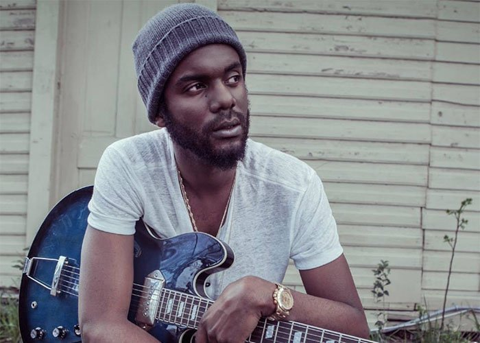 image for artist Gary Clark Jr.