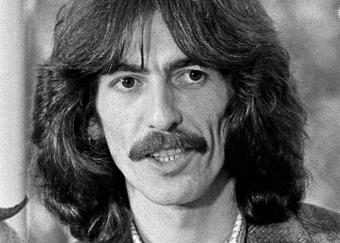 image for artist George Harrison