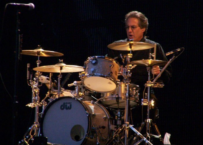 image for event Max Weinberg