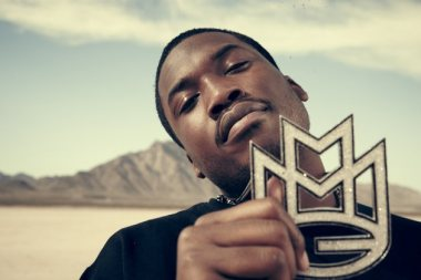 Meek Mill Official Photo
