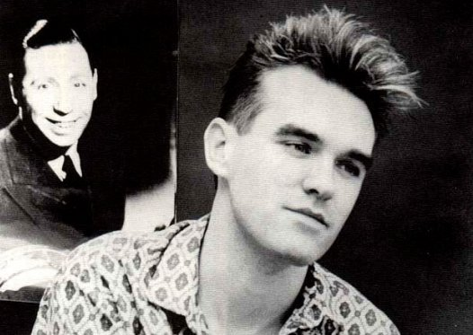 Morrissey Official Photo