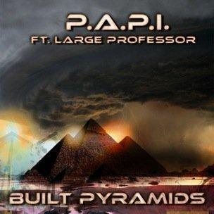 PAPI Built Pyramids