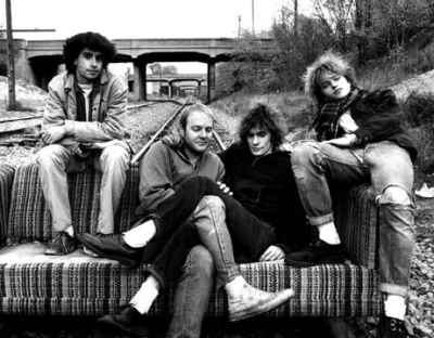 The Replacements Official Photo