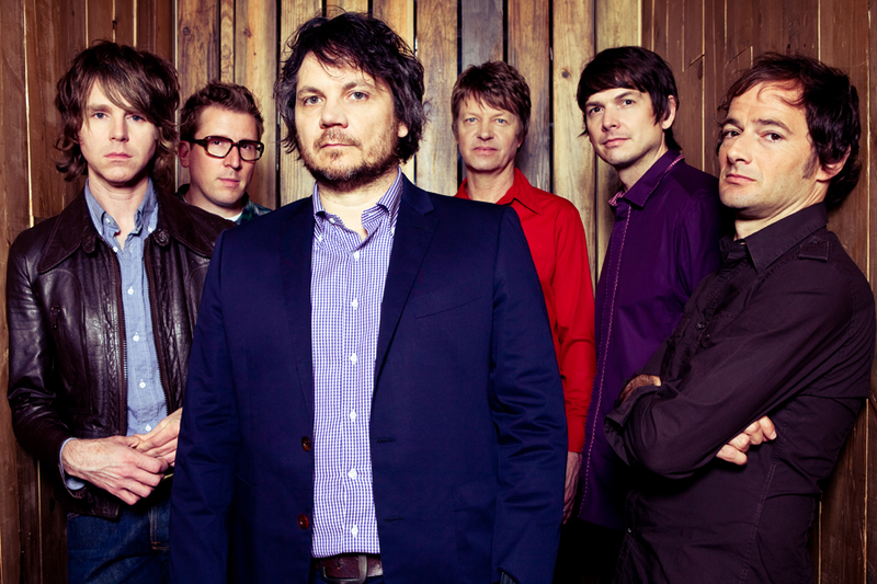 Wilco Official Photo