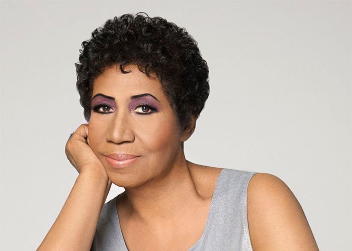 image for artist Aretha Franklin