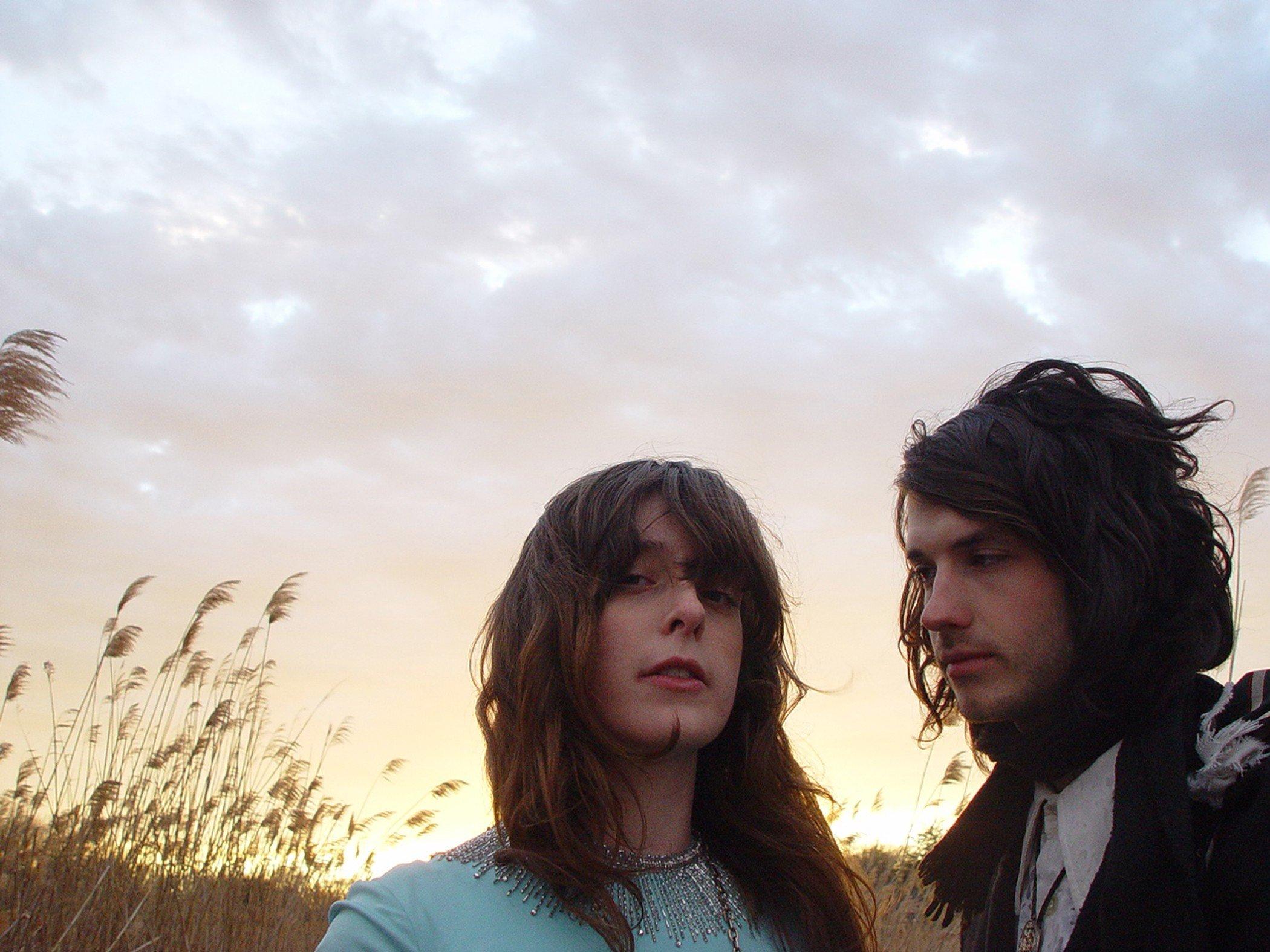 Beach House - Victoria Legrand and Alex Scally