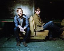 image for article Black Keys, Flaming Lips Announce 2013 Tour Dates