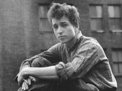 Bob Dylan Official Photo