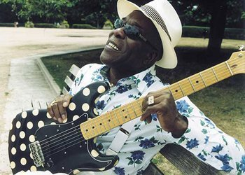 image for artist Buddy Guy