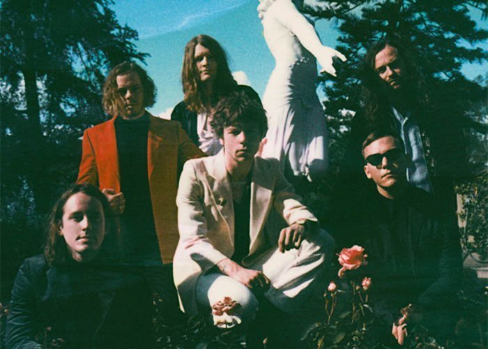 image for artist Cage The Elephant