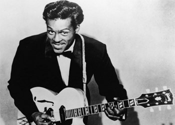 image for artist Chuck Berry
