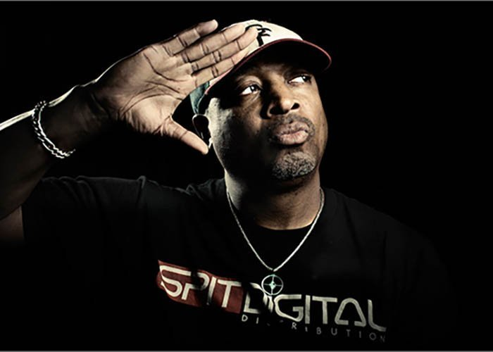 image for artist Chuck D