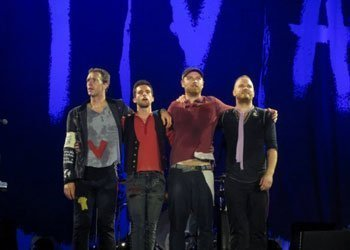 image for artist Coldplay